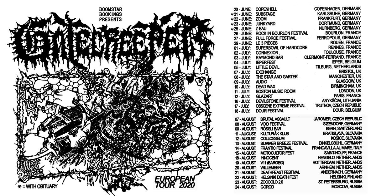 Doomstar Booking